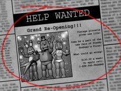 Five Nights at Freddy's 2 image 2 Thumbnail