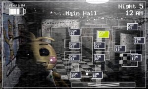 Five Nights at Freddy's 2 bild 4 Thumbnail