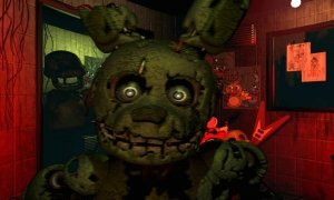 Five Nights at Freddy's 3 imagen 4 Thumbnail