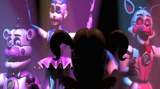 Five Nights at Freddy's: Sister Location imagen 4 Thumbnail
