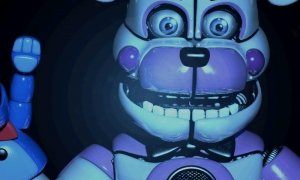Five Nights at Freddy's: Sister Location imagen 6 Thumbnail