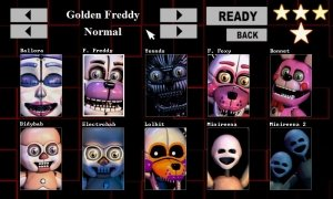 Five Nights at Freddy's: Sister Location image 8 Thumbnail
