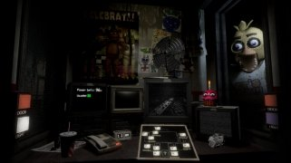 Five Nights at Freddy's VR: Help Wanted imagen 1 Thumbnail