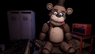 Five Nights at Freddy's VR: Help Wanted Изображение 2 Thumbnail