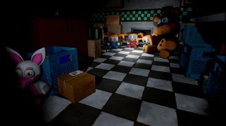 Five Nights at Freddy's VR: Help Wanted imagen 4 Thumbnail