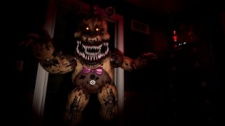 Five Nights at Freddy's VR: Help Wanted imagen 5 Thumbnail