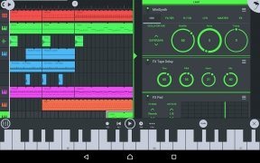 FL Studio Mobile imagen 2 Thumbnail