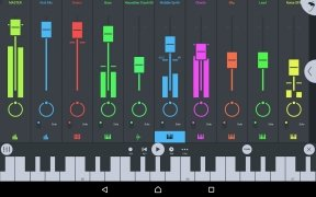 FL Studio Mobile imagen 4 Thumbnail