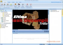 Flash Decompiler imagem 2 Thumbnail
