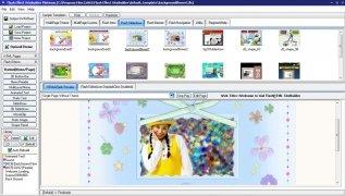 Flash Effect Sitebuilder imagem 3 Thumbnail