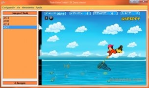 Flash Game Station immagine 2 Thumbnail