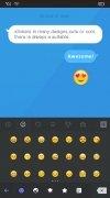 Flash Keyboard Emoji bild 1 Thumbnail