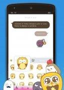 Flash Keyboard Emoji bild 2 Thumbnail