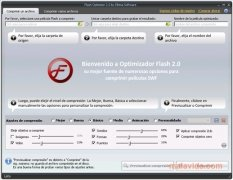Flash Optimizer bild 1 Thumbnail