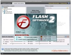 Flash Optimizer image 3 Thumbnail
