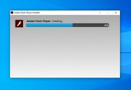 Adobe Flash Player (Chrome, Firefox & Opera) imagen 3 Thumbnail