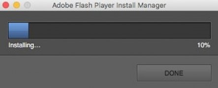 Flash Player  11.7.700.202 Espa�ol Mac imagen 2