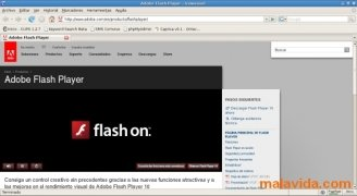 Flash Player immagine 1 Thumbnail