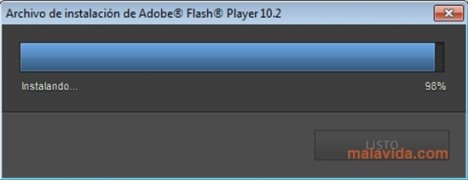 Flash Player Internet Explorer imagen 4 Thumbnail