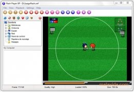 Flash Player XP imagen 2 Thumbnail