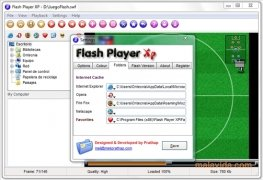 Flash Player XP imagen 3 Thumbnail