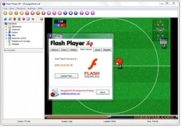 Flash Player XP immagine 4 Thumbnail