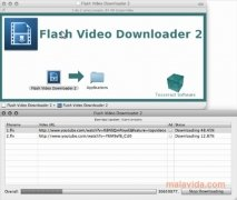 Flash Video Downloader imagen 2 Thumbnail