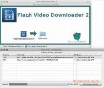 Flash Video Downloader immagine 2 Thumbnail