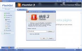 FlashGet Изображение 1 Thumbnail