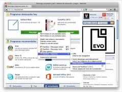 FlashGot imagen 2 Thumbnail