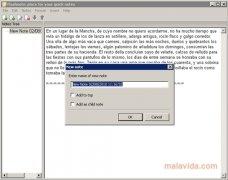 Flashnote imagen 3 Thumbnail