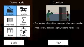 Flat Zombies: Defense & Cleanup imagen 10 Thumbnail