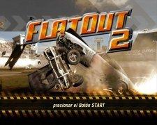 FlatOut 2 imagen 1 Thumbnail