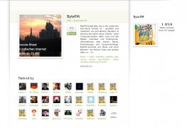 Flattr imagem 3 Thumbnail