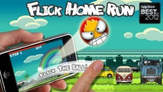 Flick Home Run! imagem 1 Thumbnail