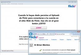 Flickr Uploadr Изображение 4 Thumbnail