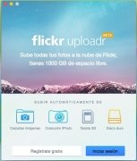 Flickr Uploadr immagine 3 Thumbnail