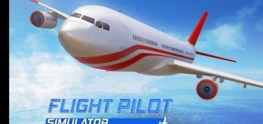 Flight Pilot Simulator imagem 2 Thumbnail