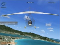 Flight Simulator  X Demo Español imagen 1
