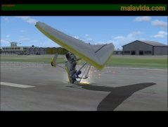 Flight Simulator bild 2 Thumbnail
