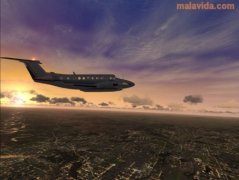 Flight Simulator bild 3 Thumbnail
