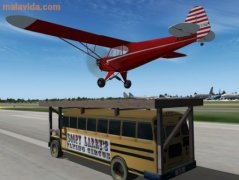 Flight Simulator bild 5 Thumbnail