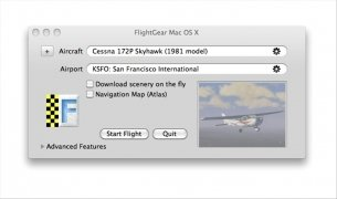 FlightGear Изображение 3 Thumbnail