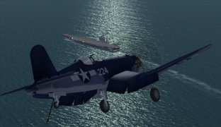 FlightGear imagen 5 Thumbnail