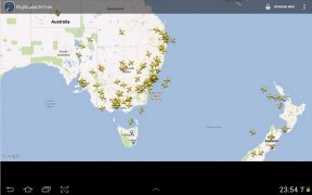 Flightradar24 Pro bild 6 Thumbnail