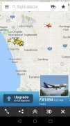 Flightradar24 Free Изображение 8 Thumbnail