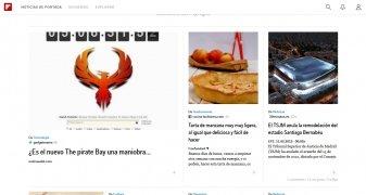 Flipboard imagem 3 Thumbnail