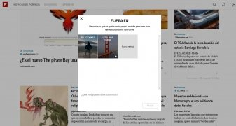 Flipboard imagem 7 Thumbnail