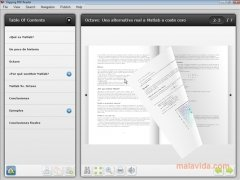 Flipping PDF Reader image 1 Thumbnail