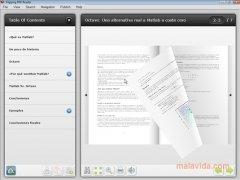 Flipping PDF Reader imagen 1 Thumbnail